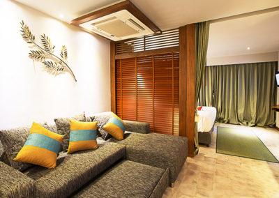 Deluxe Suite Premium