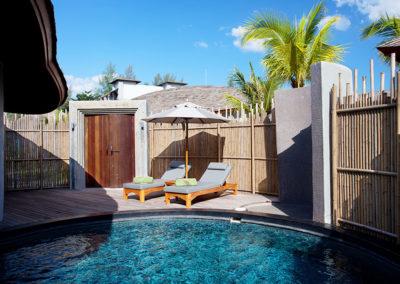 Mai Pool Villa Garden View