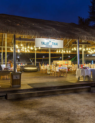 Talay-Thai